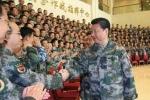 """Vì sao ông Tập Cận Bình có """"siêu"""" quyền lực với quân đội Trung Quốc?"""