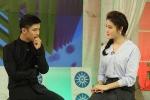 Cường Seven công khai tình yêu với 'bông hồng lai' MLee trên truyền hình