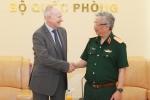 Bộ trưởng Quốc phòng Việt Nam sẵn sàng tham gia Đối thoại Shangri La 2016