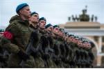 Quân nhân Nga tập luyện hết mình cho lễ duyệt binh Ngày Chiến thắng