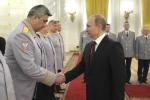 'Mỹ nên chấm dứt đe dọa rỗng tuếch nhằm vào Nga'