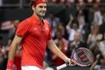 Tỉnh lại sau cú hôn mê 11 năm, fan vẫn nhớ Roger Federer