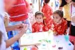 Những khoảnh khắc khó quên tại lễ hội trung thu Vinhomes Riverside