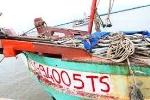 Thái Lan nhận sai về vụ xả súng trên biển