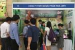 Thuốc ho Bảo Thanh - Đồng hành cùng hội nghị Tai mũi họng toàn quốc