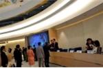 Thông qua báo cáo nhân quyền định kỳ của Việt Nam