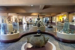 Bên trong bảo tàng văn hoá Phật giáo đầu tiên tại Việt Nam