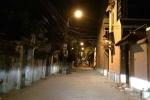 Nghi án hai vợ chồng bị sát hại trong đêm ở Hà Nội