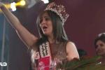Clip: IS gọi điện dụ Hoa hậu Iraq gia nhập tổ chức