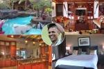Video: Bên trong khu nghỉ dưỡng siêu sang giá 3.500USD/đêm 'lọt mắt xanh' Obama
