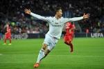 Ronaldo lập cú đúp, Real giành siêu cúp châu Âu