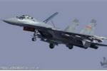 Phi công Trung Quốc tử nạn trên tàu sân bay Liêu Ninh
