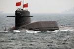 Thái Lan quyết định mua 3 tàu ngầm Trung Quốc