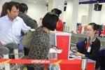 Nam hành khách tát nữ nhân viên hàng không Vietjet Air bị xử phạt