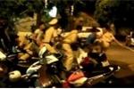 Thực hư clip ẩu đả giữa nhóm thanh niên và CSGT ở Lạng Sơn.