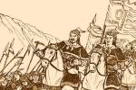 Trận đánh khiến quân tướng phương Bắc tay rụng chân rời
