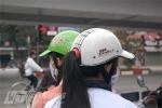 Phạt mũ bảo hiểm dỏm: CSGT vẫn phải chờ hướng dẫn