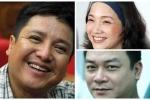 Chí Trung, Lê Khanh, Anh Tú lên chức Phó Giám đốc
