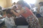 Cô giáo văng tục, túm tóc đánh học sinh: 'Tôi luôn muốn các em nên người'