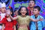 Linh Hoa xuất sắc đăng quang Bước nhảy hoàn vũ nhí