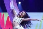 Clip: Quán quân Bước nhảy hoàn vũ nhí hóa thân thành Beyonce