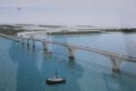 Thủ tướng phát lệnh khởi công dự án đường Tân Vũ - Lạch Huyện