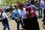 Máy bay Ai Cập mất tích: Phát hiện mảnh vỡ của máy bay và đồ đạc của hành khách