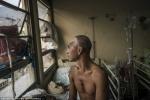 Venezuela: Không có gì nhiều hơn đói khát, bệnh tật