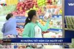 Người Việt tiết kiệm nhất thế giới