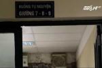 Clip: Phòng dịch vụ bệnh viện Bạch Mai mốc meo hôi hám, giá đắt hơn khách sạn 3 sao