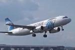 Cập nhật mới nhất về máy bay Ai Cập mất tích bí ẩn