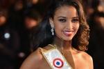 Hoa hậu Pháp 2014 Flora Coquerel sẽ đến Việt Nam