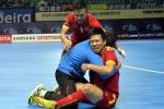 Kết quả bốc thăm World Cup Futsal: Việt Nam vào bảng dễ