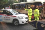 CSGT bắt lỗi trang phục tài xế taxi: Cục CSGT nói 'đúng', luật sư nói 'sai'