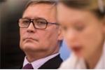 Cựu Thủ tướng Nga dính bê bối clip sex với trợ lý