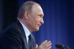 Sự thật ít ai biết về độ giàu có của Tổng thống Nga Putin