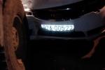 Tông vào xe tải đang đỗ bên đường, cán bộ huyện chết thảm