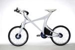 Lexus muốn sản xuất… xe đạp hybrid