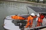 Có đơn mới cứu hộ: Cục trưởng Hàng hải phủ nhận