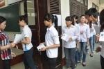 Những sự cố hy hữu trong kỳ thi THPT Quốc gia 2015