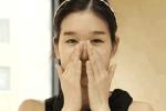 Học cách massage để có khuôn mặt V-line săn chắc như gái Hàn