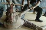 Nhà lao Phú Quốc: Man rợ đóng đinh vào người đến chết