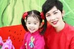 Xuân Lan: 'Con gái tôi biết cha là ai'