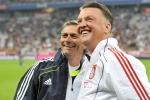 Mourinho đến Man Utd để trả thù Chelsea