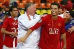 Ronaldo: Chỉ Mourinho mới cứu được MU