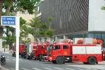 Phía sau vụ cháy ở Trung tâm Hành chính Đà Nẵng