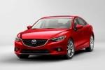 Mazda 6 chốt mức giá mới