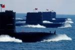 Hải quân Mỹ chê tàu ngầm Trung Quốc lạc hậu