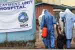 Lần đầu tiên Hội đồng Bảo an họp khẩn vì vấn đề y tế