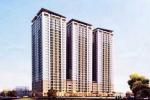 Dự án căn hộ 10 triệu/m2 xây vượt phép 2 tầng?
